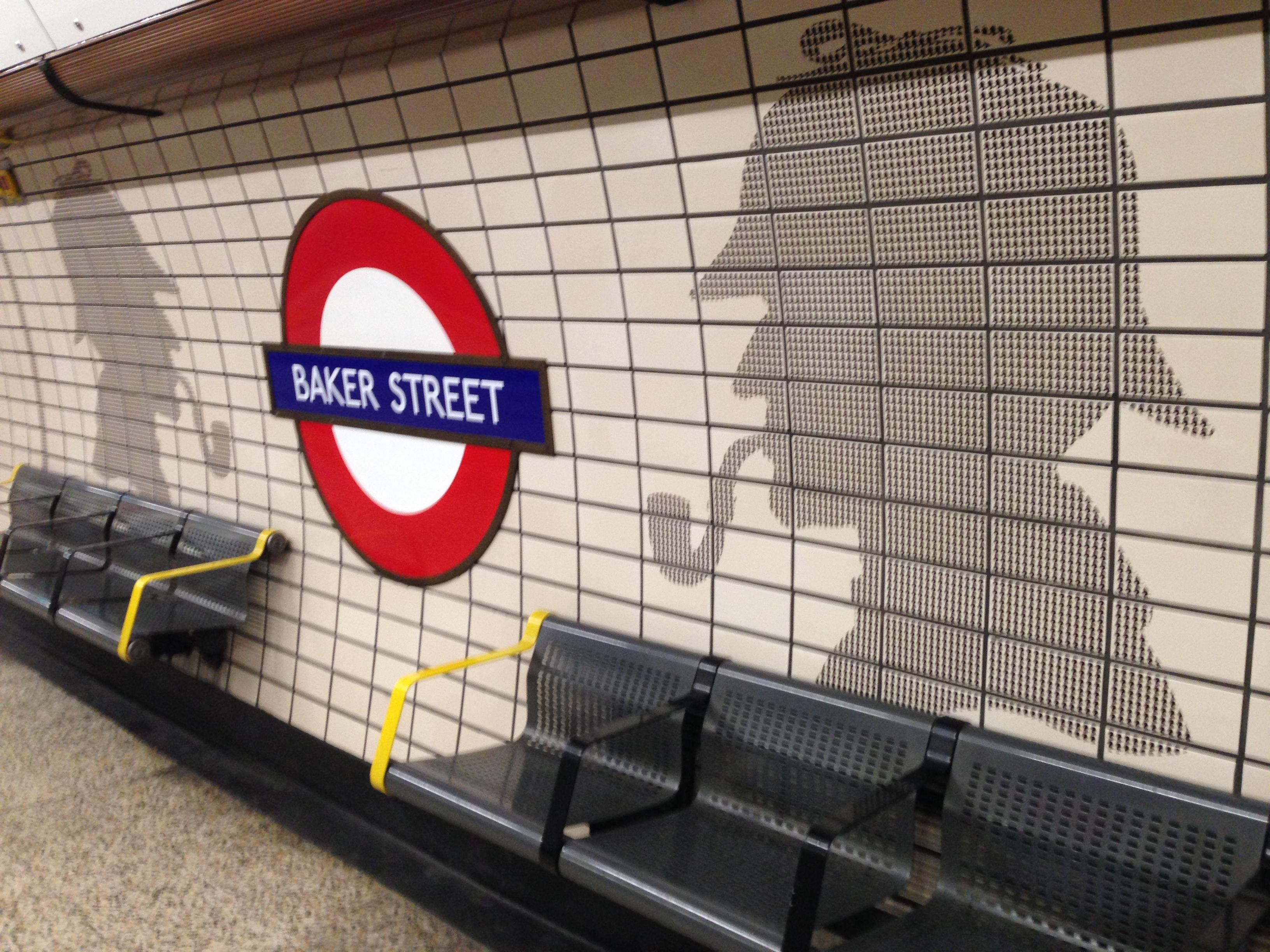 Underwhelmed by 221b Baker Street