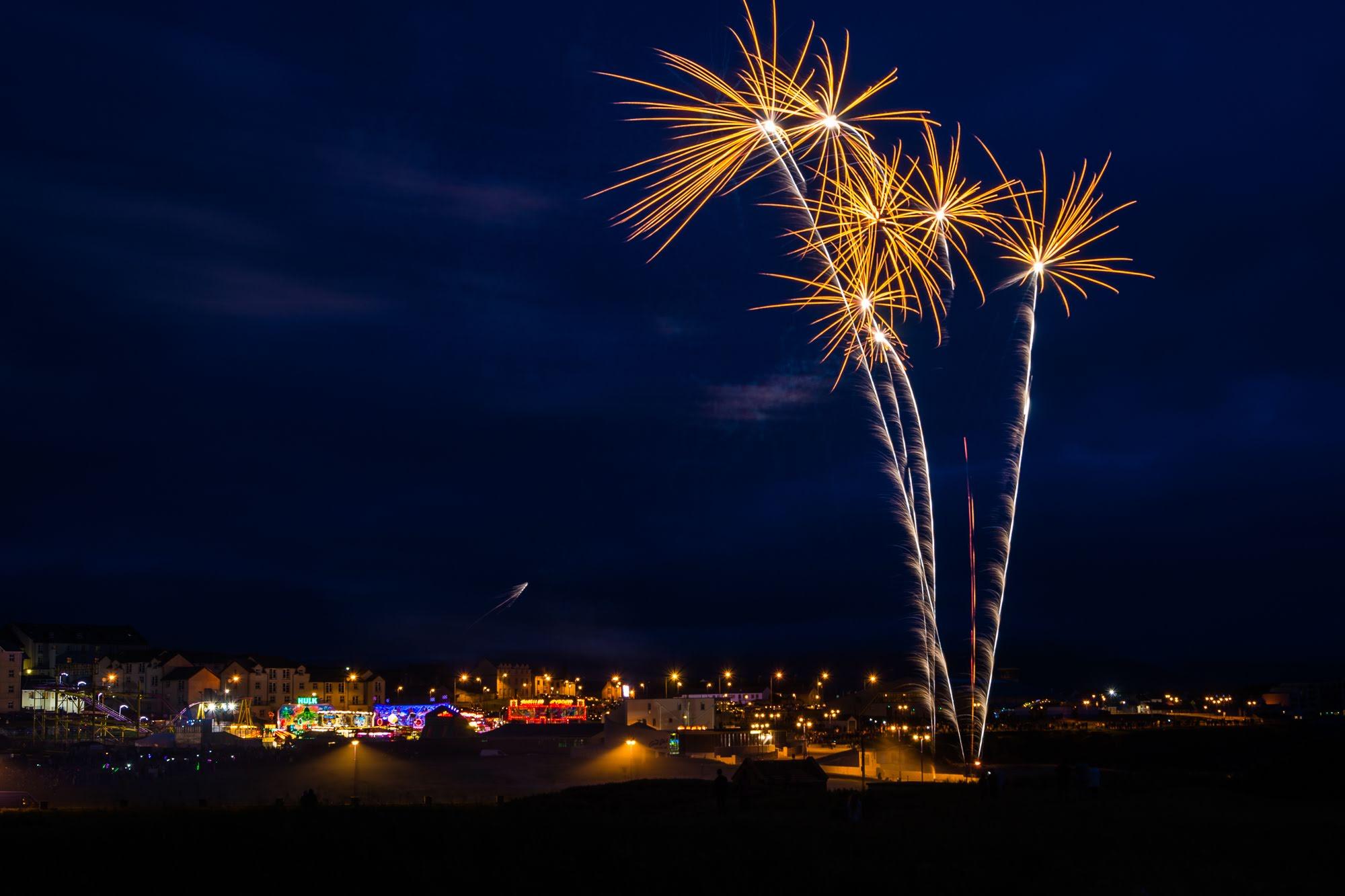 Fireworks 2014 - pic Claudio SalviatoFireworks 2014 - pic Claudio Salviato