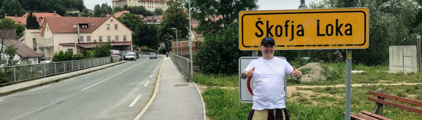 škofja loka the real heart of slovenia