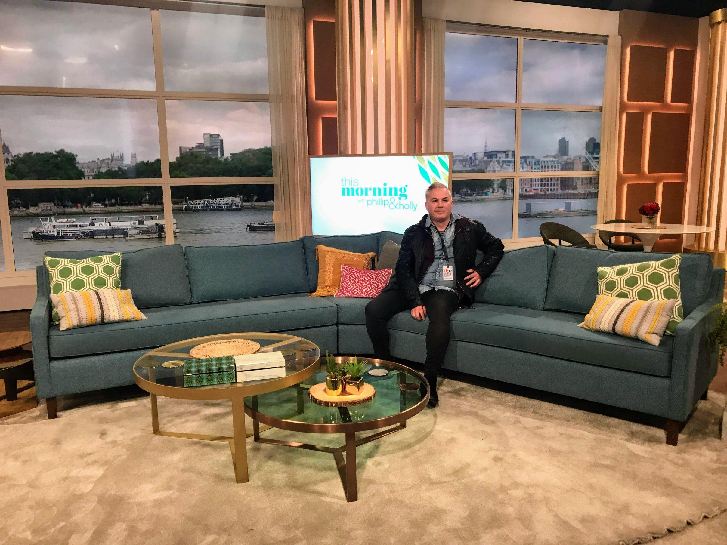 Shane-Smyth tv