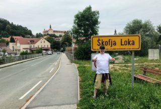 Škofja Loka – The heart of Slovenia